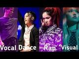 QPOPThe KINGS and QUEENSVocal,Rap,Dance,VisualNinety One,Juzim,MadMen,Ziruza &ampetc.2018