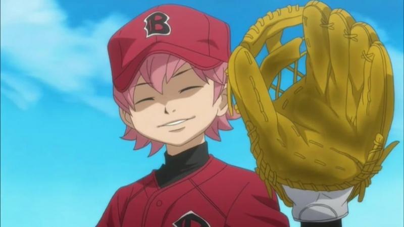 Diamond no Ace | Ace of Diamond | Daiya no Ace | Путь Аса - OVA 1 (русские субтитры от NippaTeam)