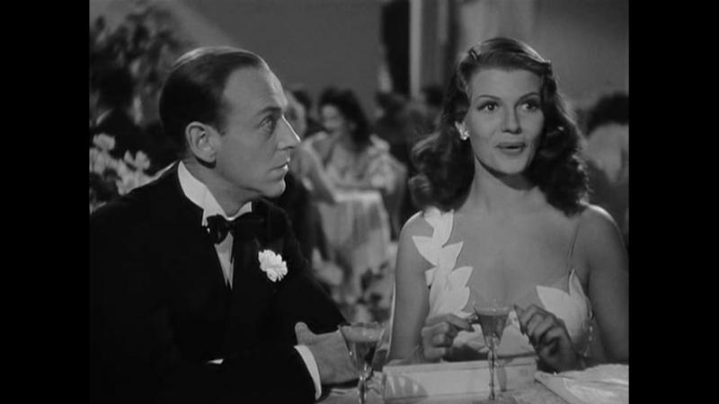 Ты никогда не будешь богаче Комедия Мюзикл 1941
