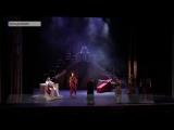 Черный ворон и буйный принтер мешали поставить Мастера и Маргариту во Владимире