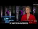 Взрывная блондинка Интервью Шарлиз Терон для Studio Movie Grill