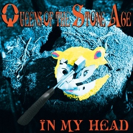 Queens of the Stone Age альбом In My Head