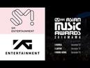 10 дек. 2018 г. The reason why SM and YG boycott MAMA 2018