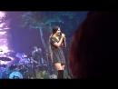 Lana Del Rey — 13 Beaches (Live @ «LA To The Moon Tour»: «Mercedes-Benz Arena»)
