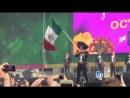 Un pedacito de México en Rusia así el país mundialista celebra el Día de los Muertos GYF