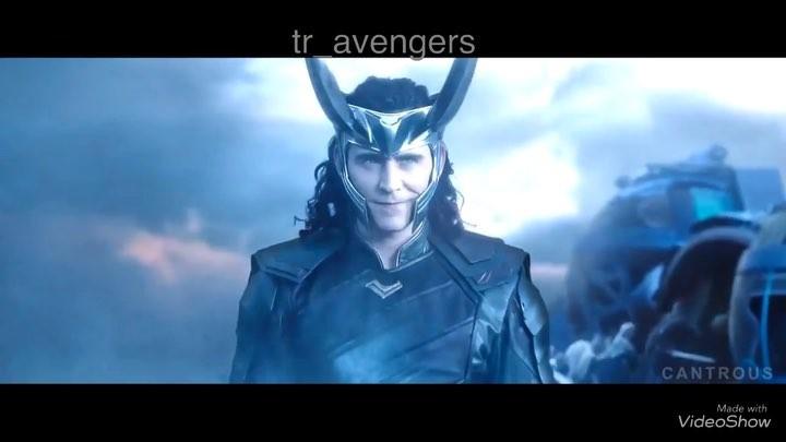 "AVENGERS TÜRKİYE on Instagram: ""LOKİ ❤️🔱 avengersinfinitywar thorragnarok benedictcumberbatch chadwickboseman chrisspratt chrisevans robertd..."