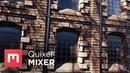 Sculpt a City Material in Mixer