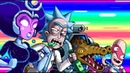 Rick And Morty | Pixel Promos