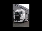 2018 (Special Edition) Scania S730 6X4 V8 Power (B.R.M. Edition 13_30 ) France Next Generation