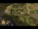 RotWK 2 02 Isen vs Mordor 1v1