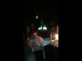 Kristen celebrate her birthday in LA #2 (07/04/18)
