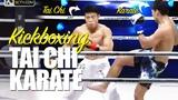 Tai Chi vs Karate
