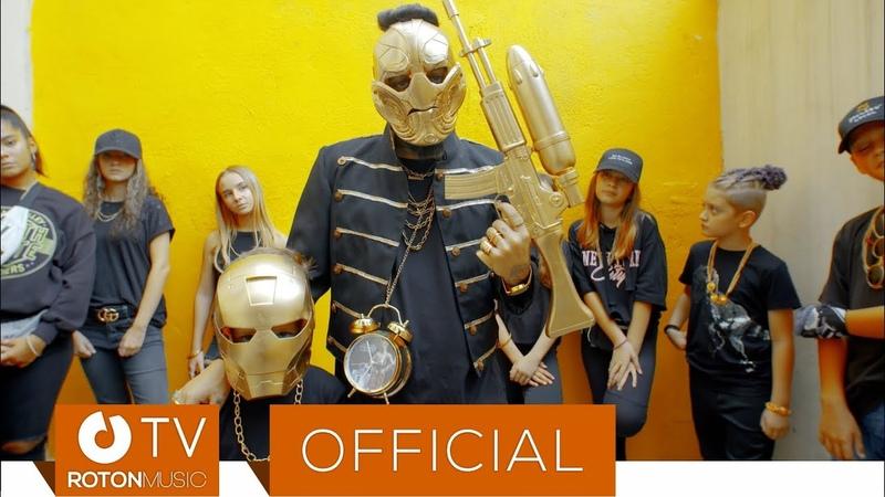 Skizzo Skillz feat. CO2 - Ali Baba [Official Video] » Freewka.com - Смотреть онлайн в хорощем качестве