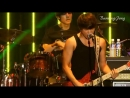 120812 CNBLUE ROCK NATION