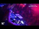 Ellen Allien - Live @ Cocoon Amnesia Ibiza 2013