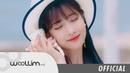 """러블리즈Lovelyz """"여름 한 조각Wag-zak"""" Official MV"""