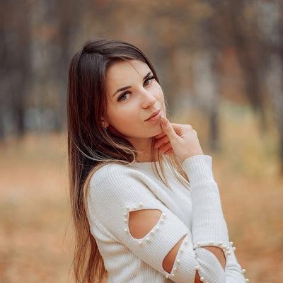 Ульяна Фионина