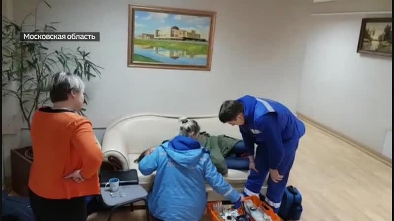 Обыски в администрации Щелковского района какие незаконные сделки проворачивали чиновница
