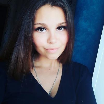 Кристина Шуклина