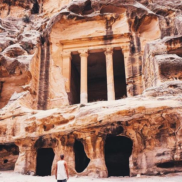 Тур в Иорданию на 14 ночей с завтраками за 21700 с человека в апреле, с захватом майских праздников