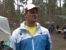 Межрайонный спортивно туристический слет членов ВОИ в Чудовском районе mp4