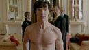 Шерлок и Джон в Букингемском дворце Часть 1 Шерлок 2012
