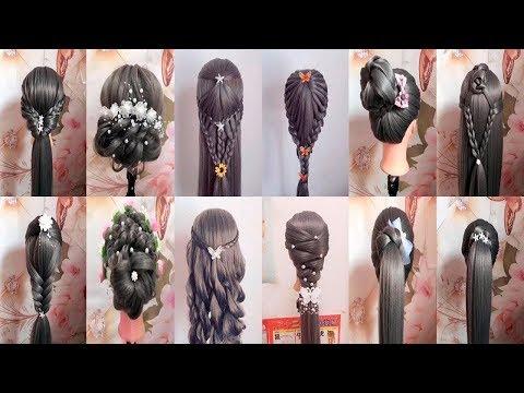 Các kiểu tóc đẹp - 19 Kiểu tết tóc đẹp nhất dành cho các bạn gái