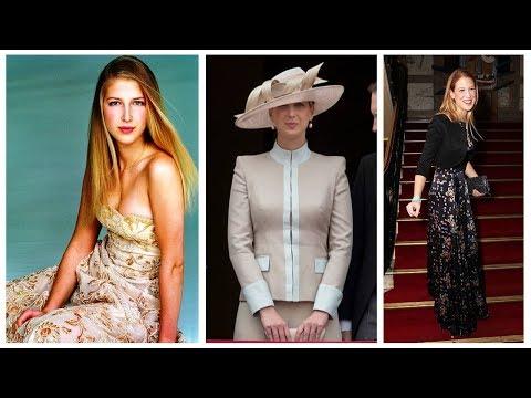 Happy Birthday to Lady Gabriella Windsor, who shares Birthday with Royal Baby No 3