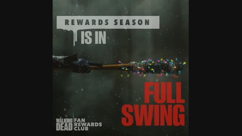 The Walking Dead - Rewards Season Is In Full Swing.mp4