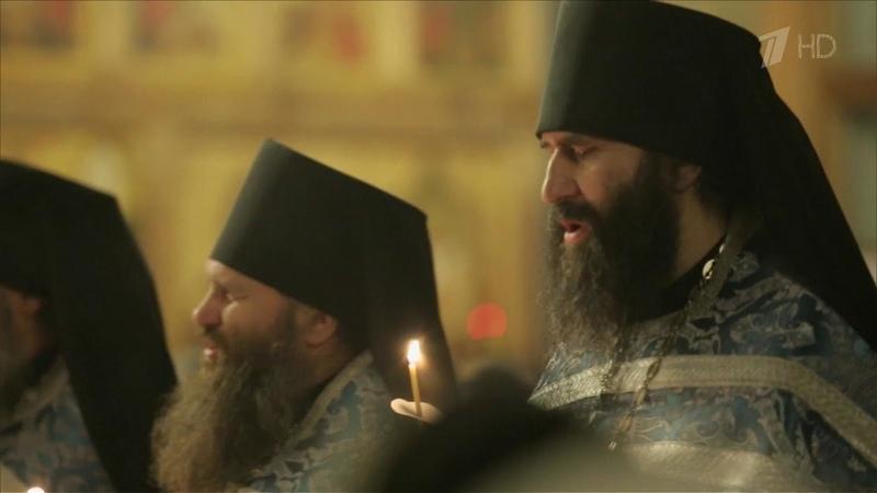 Оптина пустынь Документальный фильм о мужском монастыре