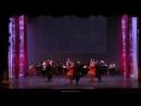 Северный хор- Шенкурские заковырки . Постановщик - Иван Меркулов, автор музыкальной обработки - Борис Туровник.