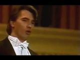 Дмитрий Хворостовский - Ах, ты душечка (1988)