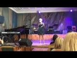 Анна Пингина - Ласточка