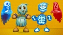 ПРИВЕДЕНИЕ и СПОРТ ПРОТИВ АНТИСТРЕССА ! смешная игра Kick the Buddy 15 крутилкины