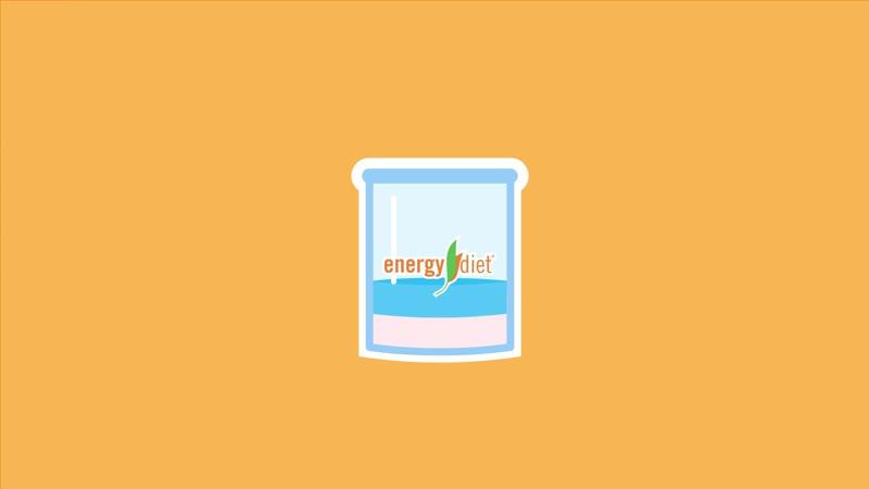 Состав Energy Diet