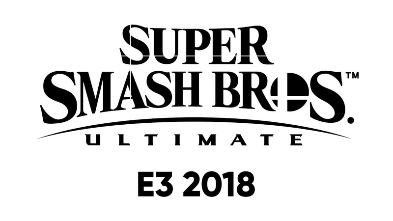 Super Smash Bros. Ultimate с презентации Nintendo Direct: E3 2018