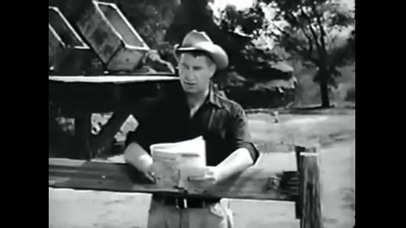 Hell´s Outpost (1954)