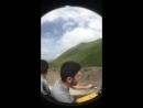 Турне по Агулу в аул Шари