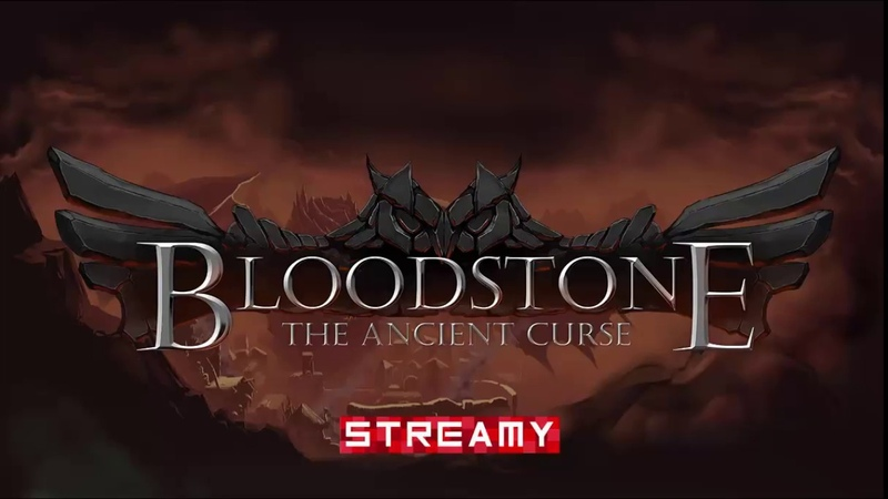 Mage - Bloodstone The Ancient Curse