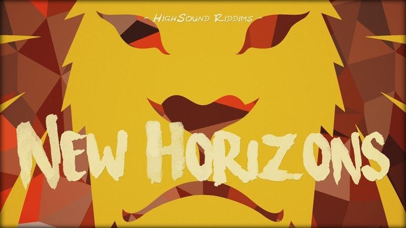 REGGAE ACOUSTIC INSTRUMENTAL 2018 - New Horizons