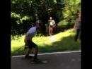 Zernov roller ski sprint 18
