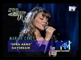 mariah carey - open arms mtv