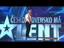 Дед на батуте_шоу талантов
