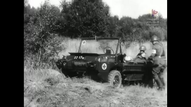 LuAZ-967 TPK Amphibious (Soviet Army)