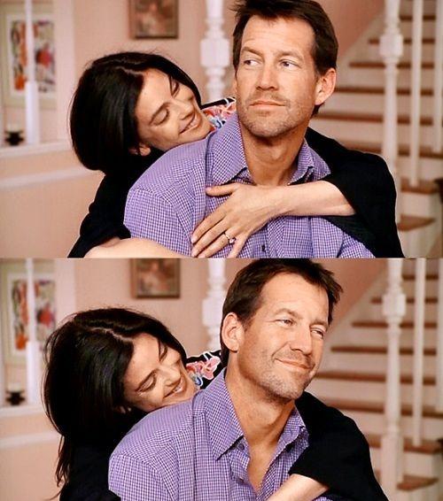 Сьюзан и Майк «Отчаянные домохозяйки» (20042012)