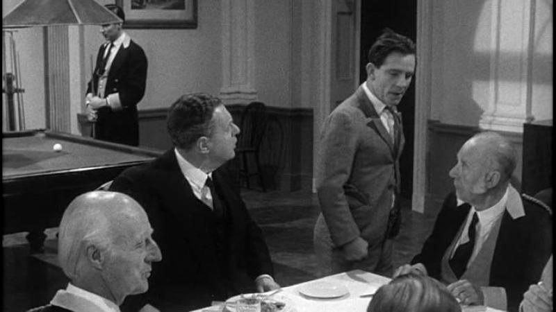 Вверх тормашками (1956)