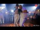 `БУЙ-БУЙ` Самая красивая танцевальная пара Ataca  La Alemana