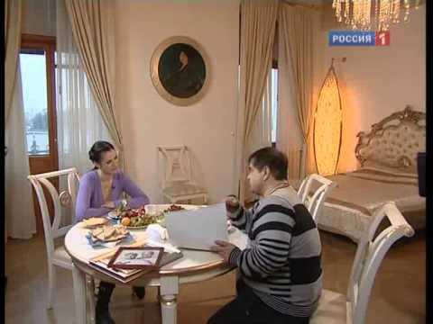 Т/П Субботник - Сергей Рост - 2010.11.06