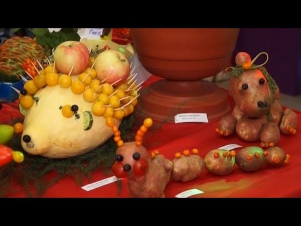 Серовчан приглашают похвастаться урожаем на традиционной выставке