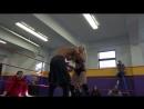 Free Match TFT2 Kimber Lee vs Rory Mondo Beyond Wrestling Intergender, Mixed, WSU